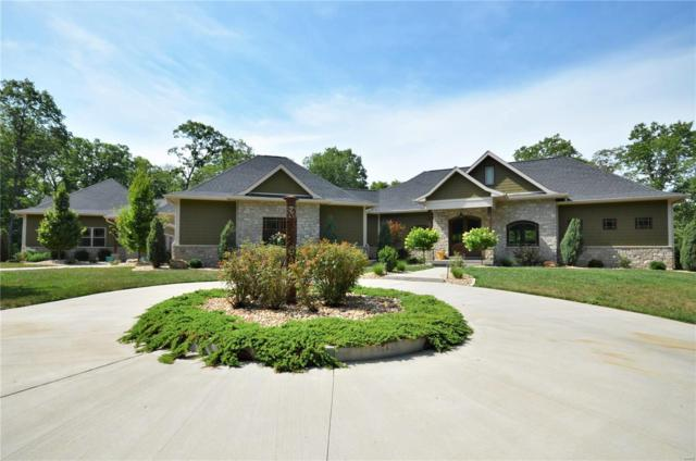 30807 Cotton Road, Foristell, MO 63348 (#19034733) :: Kelly Shaw Team