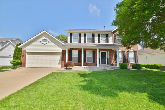 30 Seabiscuit Drive, Saint Charles, MO 63301 (#19034746) :: The Becky O'Neill Power Home Selling Team