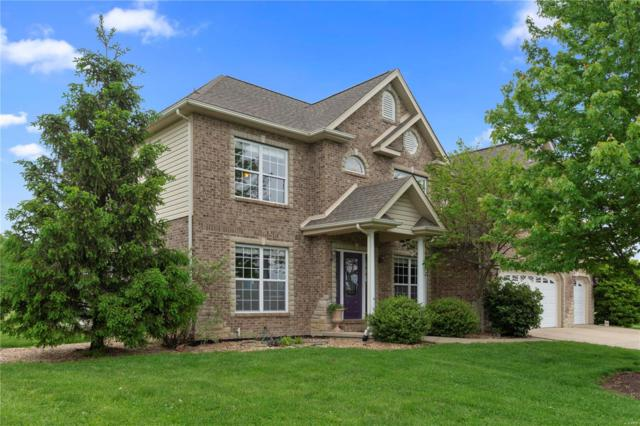 5109 Donington Court, Columbia, IL 62236 (#19034762) :: The Becky O'Neill Power Home Selling Team