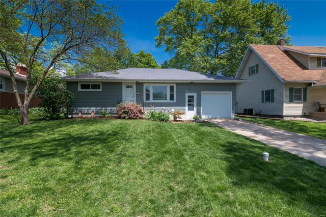 1505 7th Street, Highland, IL 62249 (#19034788) :: The Becky O'Neill Power Home Selling Team