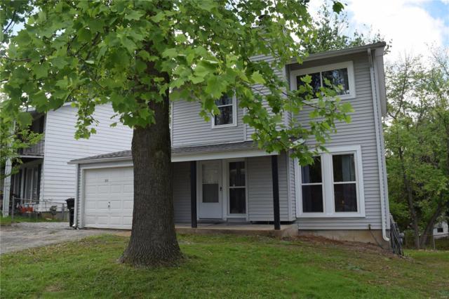 7041 Tuckahoe, Barnhart, MO 63012 (#19034794) :: The Becky O'Neill Power Home Selling Team