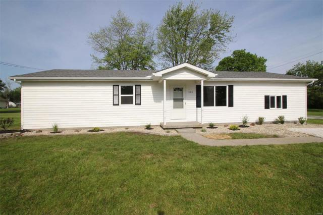806 Sumner Street, Jerseyville, IL 62052 (#19034805) :: The Becky O'Neill Power Home Selling Team