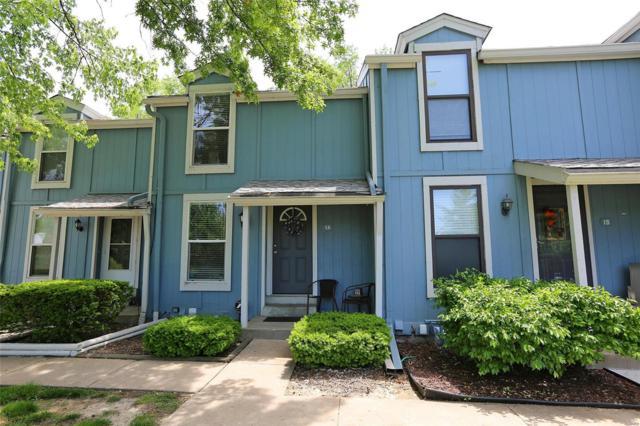 14 Lantern Lane, Lake St Louis, MO 63367 (#19034860) :: Kelly Hager Group | TdD Premier Real Estate