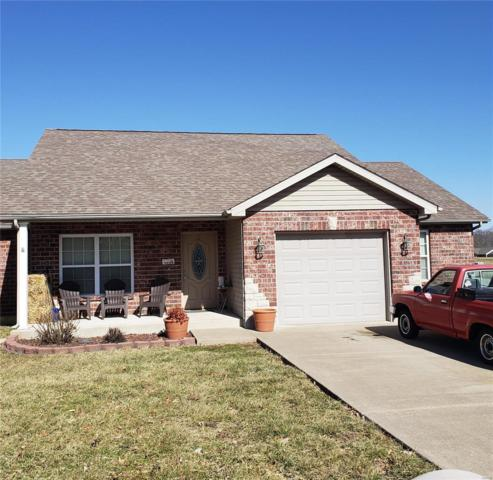 701 Tessa Drive, Sullivan, MO 63080 (#19034863) :: The Becky O'Neill Power Home Selling Team