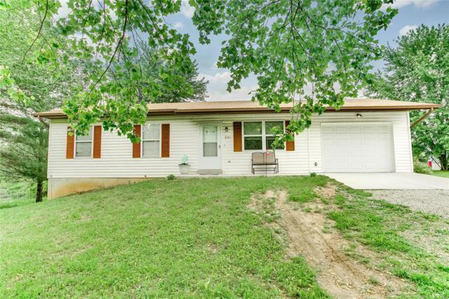 3241 Flucom, De Soto, MO 63020 (#19034903) :: The Becky O'Neill Power Home Selling Team