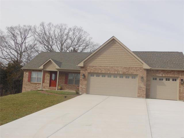 175 Rainbow Lake Drive, Villa Ridge, MO 63089 (#19034985) :: Walker Real Estate Team