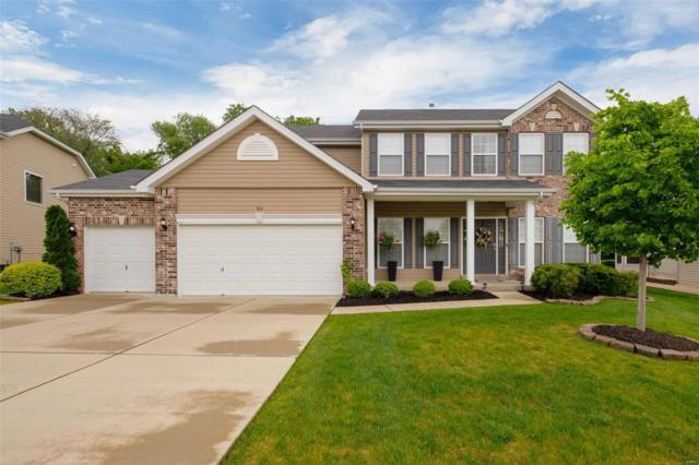 504 Willow Valley, O'Fallon, MO 63366 (#19034994) :: The Becky O'Neill Power Home Selling Team