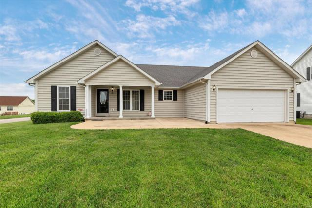 764 Oakmont Lane, Union, MO 63084 (#19034997) :: The Becky O'Neill Power Home Selling Team