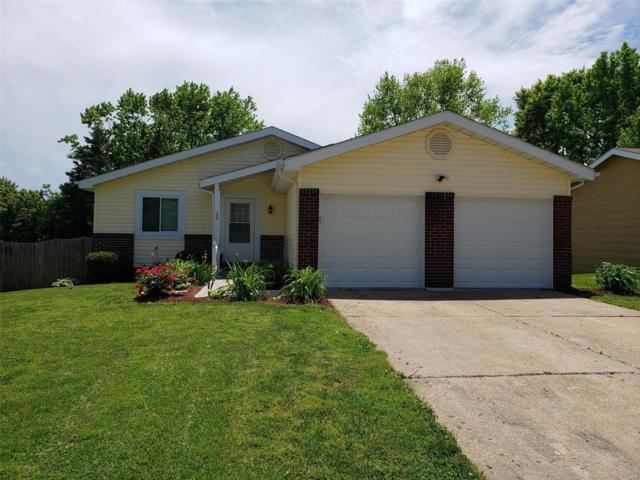 29 Trade Winds Drive, Saint Peters, MO 63376 (#19035001) :: Kelly Hager Group | TdD Premier Real Estate