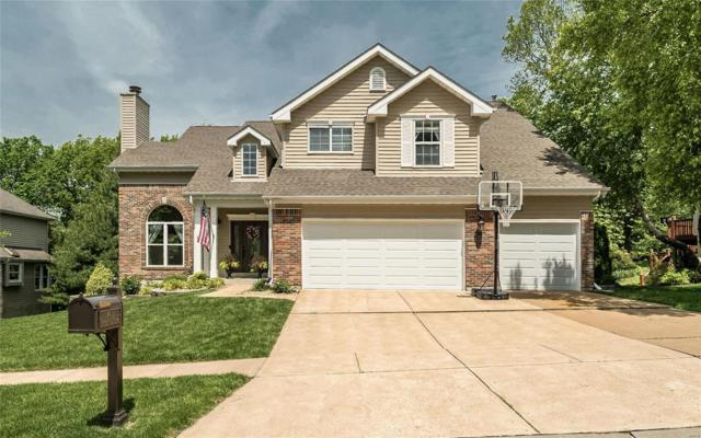 7611 River Walk Place, St Louis, MO 63129 (#19035004) :: The Becky O'Neill Power Home Selling Team