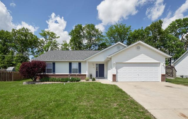 1360 Sleepy Hollow, Troy, MO 63379 (#19035008) :: RE/MAX Professional Realty