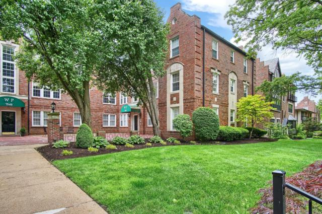 7542 Wydown B, St Louis, MO 63105 (#19035038) :: Kelly Hager Group | TdD Premier Real Estate
