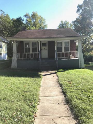 8314 Buchanan Avenue, St Louis, MO 63114 (#19035080) :: The Becky O'Neill Power Home Selling Team