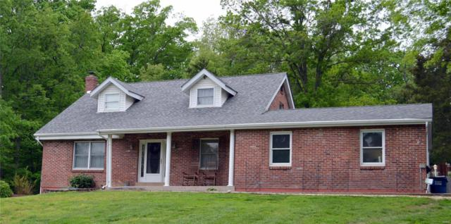 1503 Highway Dd Road, Defiance, MO 63341 (#19035095) :: The Becky O'Neill Power Home Selling Team