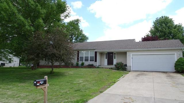 1635 Rigby, Union, MO 63084 (#19035127) :: The Becky O'Neill Power Home Selling Team