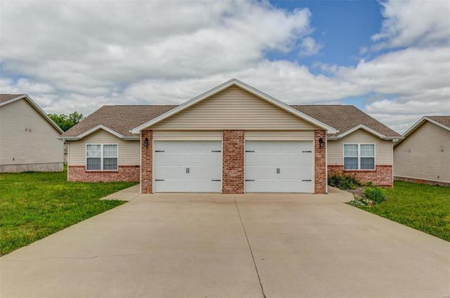 109 Edna Street A & B, Waynesville, MO 65583 (#19035180) :: Matt Smith Real Estate Group