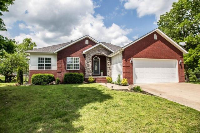 232 Kenny Trail, Poplar Bluff, MO 63901 (#19035201) :: The Becky O'Neill Power Home Selling Team