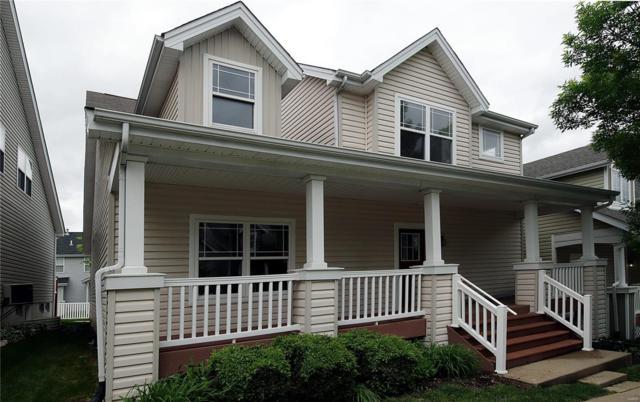 262 Vivaron Avenue, Saint Charles, MO 63303 (#19035214) :: The Becky O'Neill Power Home Selling Team