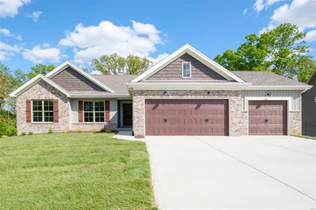 0 Hickory Knoll Drive, Troy, MO 63379 (#19035233) :: RE/MAX Professional Realty