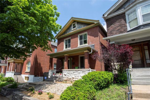 3667 Mcree, St Louis, MO 63110 (#19035248) :: Holden Realty Group - RE/MAX Preferred