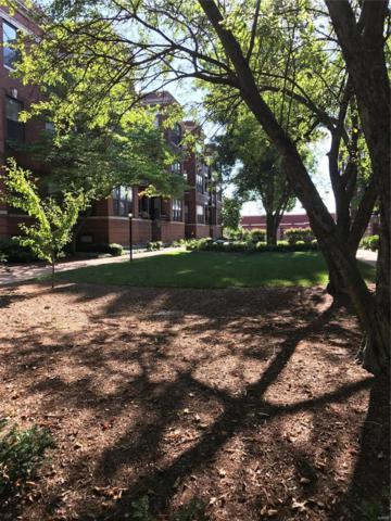 609 Clara Avenue #8, St Louis, MO 63112 (#19035255) :: Holden Realty Group - RE/MAX Preferred