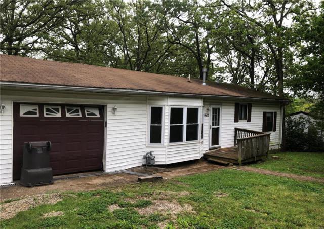 4618 Oakwood Drive, Hillsboro, MO 63050 (#19035259) :: Clarity Street Realty