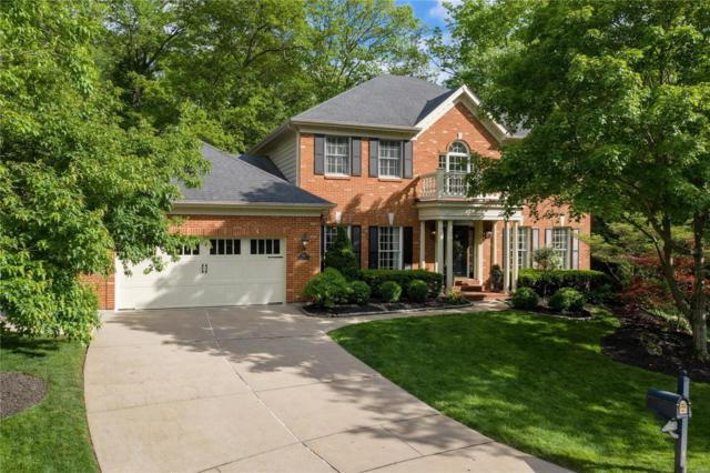 502 Pointe Essex Court, Kirkwood, MO 63122 (#19035284) :: The Becky O'Neill Power Home Selling Team