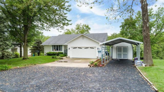 204 Lands End, Hillsboro, IL 62049 (#19035301) :: Ryan Miller Homes