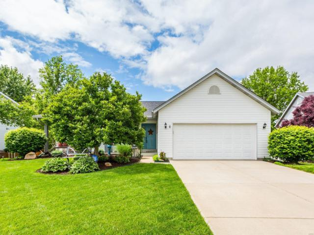 565 Prentice, Saint Peters, MO 63376 (#19035303) :: The Becky O'Neill Power Home Selling Team