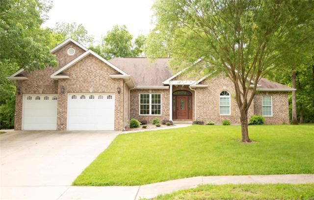 620 Scottsvale Drive, Rolla, MO 65401 (#19035316) :: Matt Smith Real Estate Group