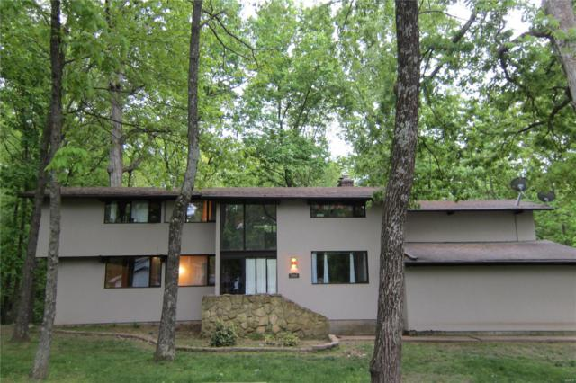 1900 Lake Ridge Drive, Vandalia, IL 62471 (#19035330) :: Peter Lu Team