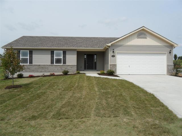 910 Mohican (Lot 24) Drive, Warrenton, MO 63383 (#19035350) :: The Becky O'Neill Power Home Selling Team