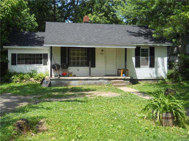 1225 Spruce, Bismarck, MO 63624 (#19035364) :: The Becky O'Neill Power Home Selling Team