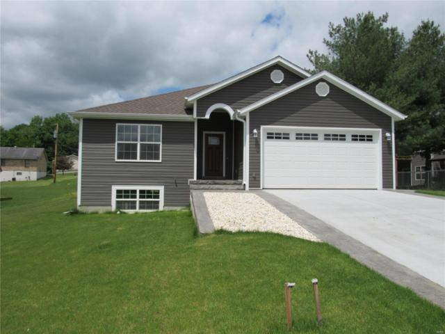 6 Blackberry Circle, Perryville, MO 63775 (#19035365) :: The Becky O'Neill Power Home Selling Team