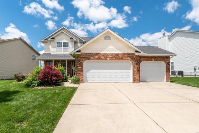 741 Bassett, O'Fallon, IL 62269 (#19035382) :: The Becky O'Neill Power Home Selling Team
