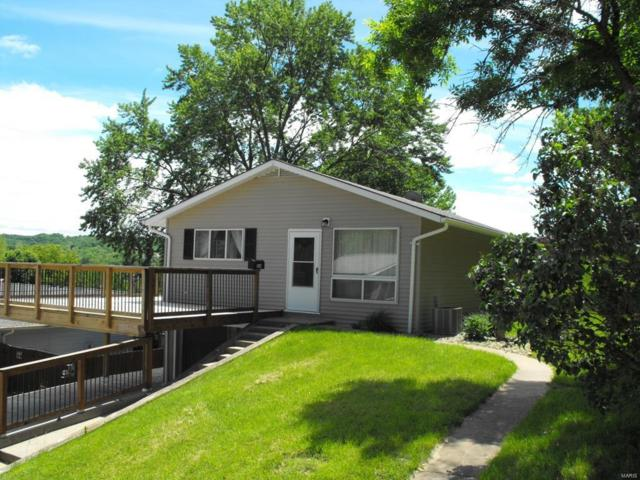 514 W 6th, Hermann, MO 65041 (#19035393) :: The Becky O'Neill Power Home Selling Team