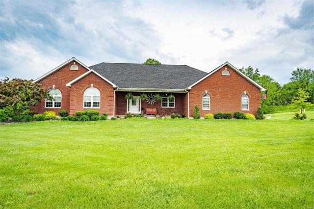 101 Looking Glass Court, Hermann, MO 65041 (#19035408) :: The Becky O'Neill Power Home Selling Team