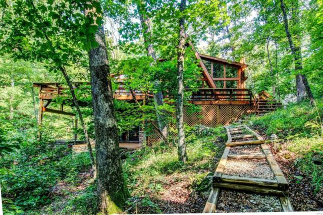 1370 Alpine Bluffs Drive, Innsbrook, MO 63390 (#19035412) :: RE/MAX Professional Realty