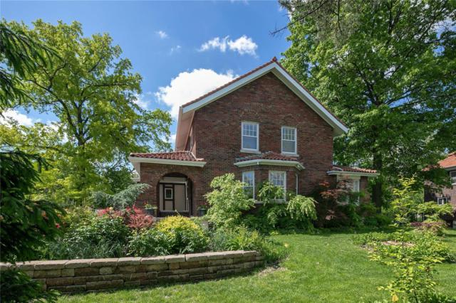 7170 Delmar Boulevard, St Louis, MO 63130 (#19035422) :: The Becky O'Neill Power Home Selling Team