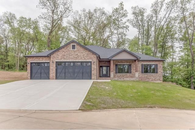 135 Independence, Highland, IL 62249 (#19035427) :: The Becky O'Neill Power Home Selling Team