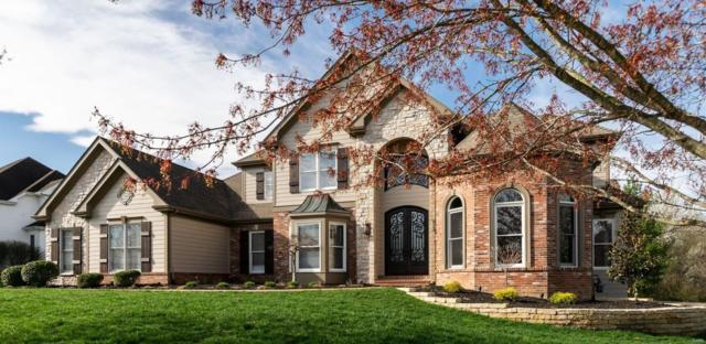 18019 Tara Oaks Court, Chesterfield, MO 63005 (#19035438) :: The Becky O'Neill Power Home Selling Team
