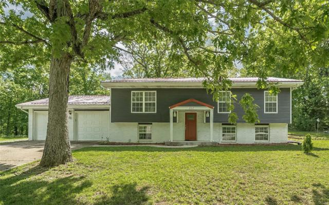 322 Saint Pierre, Bonne Terre, MO 63628 (#19035451) :: The Becky O'Neill Power Home Selling Team