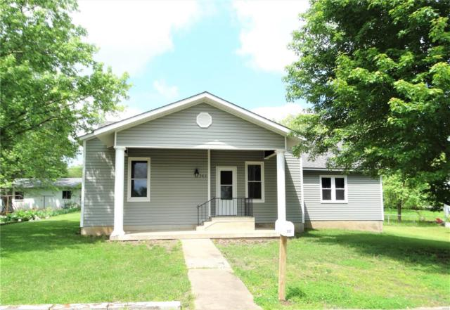 307 Jackson Street, Bonne Terre, MO 63628 (#19035464) :: The Becky O'Neill Power Home Selling Team
