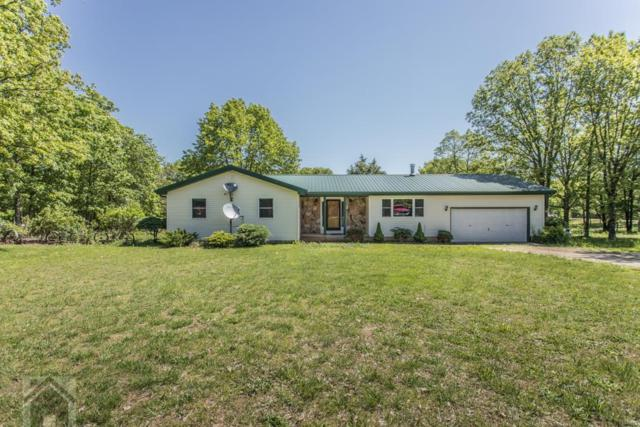 13361 Slabtown Road, Plato, MO 65552 (#19035472) :: Matt Smith Real Estate Group