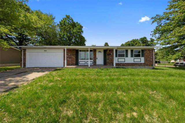 3753 Rudelle Dr, Florissant, MO 63031 (#19035475) :: The Becky O'Neill Power Home Selling Team