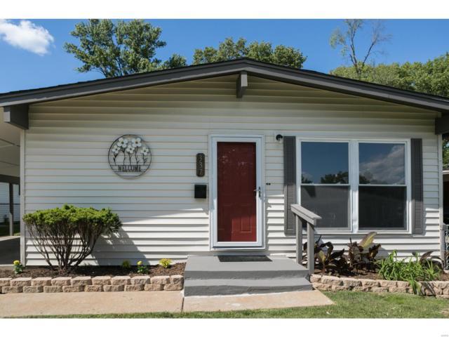337 Saint Lawrence, Ballwin, MO 63021 (#19035504) :: Kelly Hager Group | TdD Premier Real Estate
