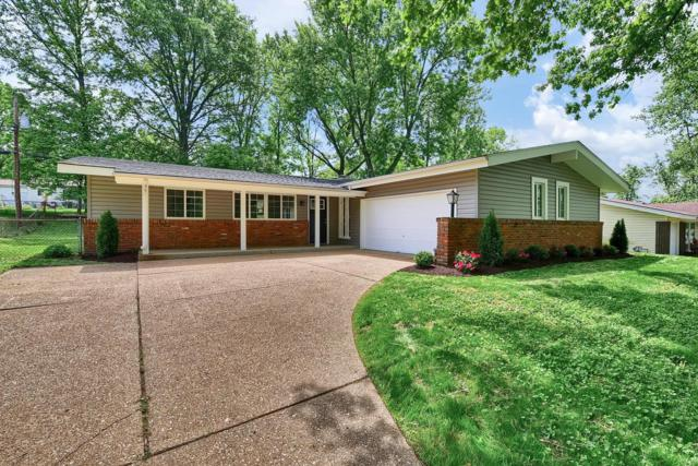 1532 Eastham, St Louis, MO 63146 (#19035506) :: St. Louis Finest Homes Realty Group