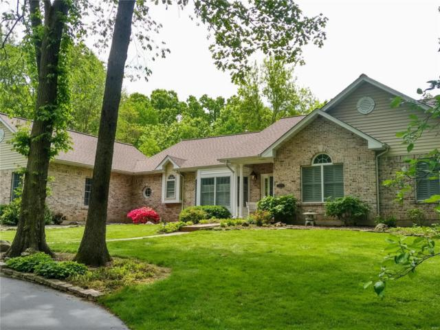 16639 Jamestown Forest, Florissant, MO 63034 (#19035521) :: The Becky O'Neill Power Home Selling Team