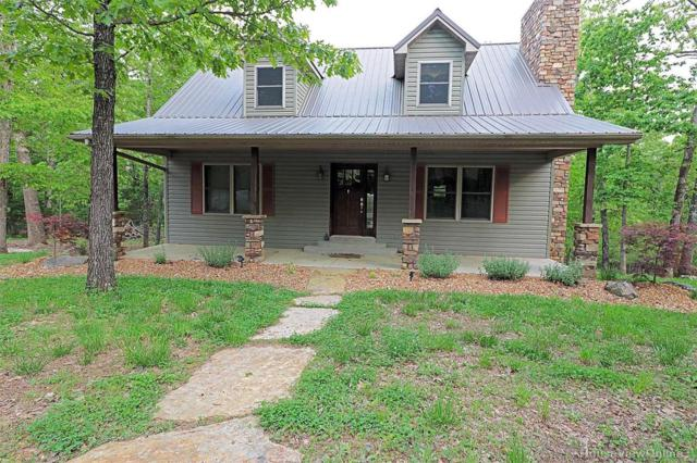 4095 Big Dipper, Perryville, MO 63775 (#19035525) :: RE/MAX Professional Realty