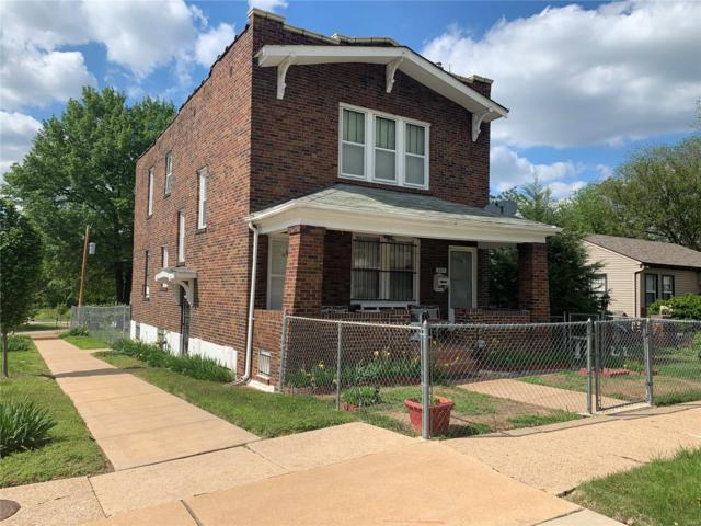 5201 Plover Avenue, St Louis, MO 63120 (#19035527) :: Holden Realty Group - RE/MAX Preferred